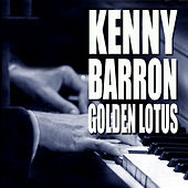 Golden Lotus de Kenny Barron
