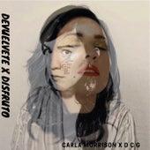 Devuelvete X Disfruto by Carla Morrison