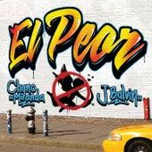 El Peor de Chyno Miranda & J Balvin