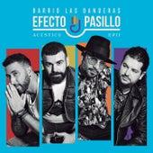 Barrio Las Banderas Acústico EP II de Efecto Pasillo