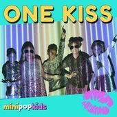 One Kiss de Minipop Kids