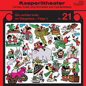 Kasperlitheater, Vol. 21 von Jörg Schneider