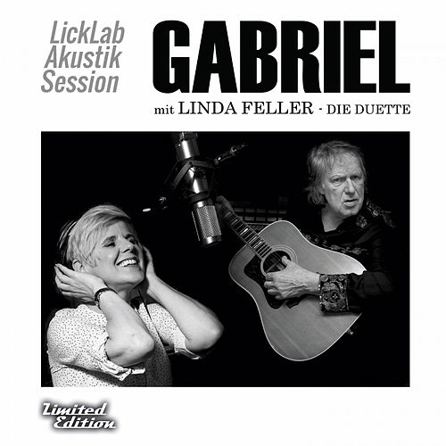 Licklab Akustik Session - Die Duette by Gunter Gabriel