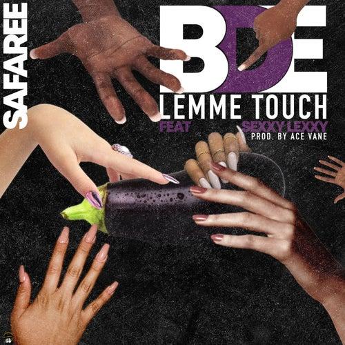 BDE (Lemme Touch) von Safaree