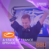 A State Of Trance Episode 880 by Various Artists