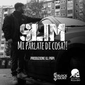 Mi Parlate di Cosa by Slim