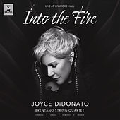 Into the Fire (Live at Wigmore Hall) by Joyce DiDonato