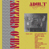 Adult Contemporary de Milo Greene