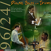 Piano, Bass and Drums by Patrice Rushen