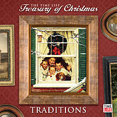 The Time Life Treasury of Christmas Traditions de N'Vision Singers