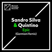 Epic (Garmiani Remix) by Sandro Silva