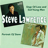 Sings of Love and Sad Young Men / Portrait of Steve by Steve Lawrence
