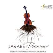 Jarabe Filarmónico de Jarabe de Palo