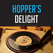 Hopper`s Delight by Ella Fitzgerald