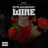 Strawberry Wine von DJ Shimmy