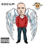 G.O.D (Lp) by WiseRap