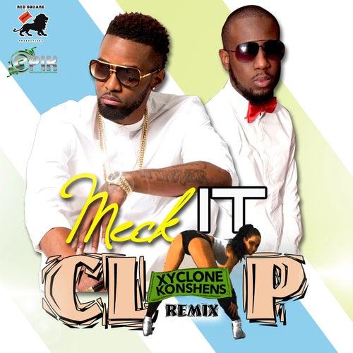 Meck It Clap (Remix) by Konshens