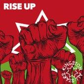 Rise Up de Kingston All Stars