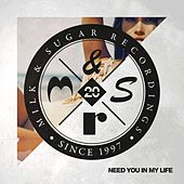 Need You in My Life (Superlover Remixes) de Milk & Sugar