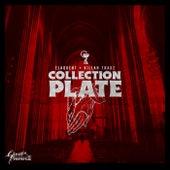Collection Plate von Elaquent
