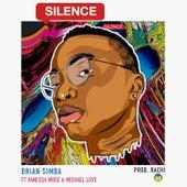 Silence de Brian Simba