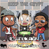 Keep the Crypt de Anything but Broke