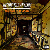 Inside the Asylum de Sam Hane