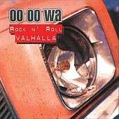 Rock N' Roll Valhalla by Oo Oo Wa