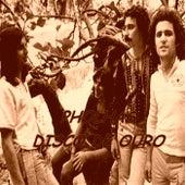 Disco de Ouro by Pholhas