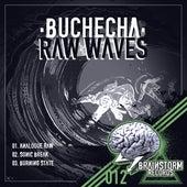 Raw Waves de Buchecha