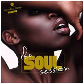 The Soul Session de Various Artists