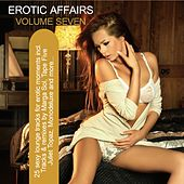 Erotic Affairs, Vol. 7 - Sexy Lounge Tracks for Erotic Moments de Various Artists