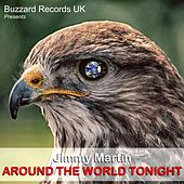 Around the World Tonight von Jimmy Martin