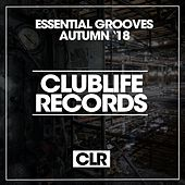 Essential Grooves Autumn '18 by Various Artists