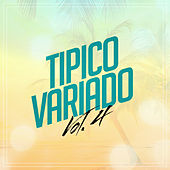 Tipico Variado, Vol. 4 de Various Artists