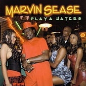 Playa Haters by Marvin Sease