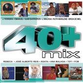 40+ Mix von Various Artists