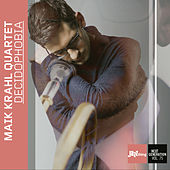 Decidophobia (Jazz Thing Next Generation Vol. 75) di Maik Krahl Quartet