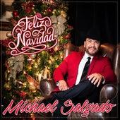 Feliz Navidad by Michael Salgado