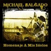 Homenaje a Mis Idolos de Michael Salgado