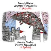 11 Melodies by Georgia Kombou