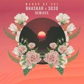 Manhã de Sol (Remixes) by Bhaskar