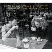 Ballads de Carme Canela