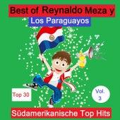 Top 30: Best Of Reynaldo Meza y Los Paraguayos - Südamerikanische Top Hits, Vol. 3 by Various Artists