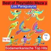 Top 30: Best Of Reynaldo Meza y Los Paraguayos - Südamerikanische Top Hits, Vol. 5 by Various Artists