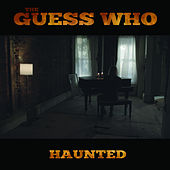 Haunted de The Guess Who