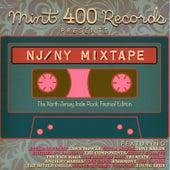 Mint 400 Records Presents NJ/NY Mixtape von Various Artists