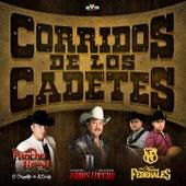 Corridos de los Cadetes by Various Artists