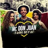 To Gostando Tanto de Você by MC Don Juan