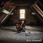 Love Me Right Now de Don Mescall